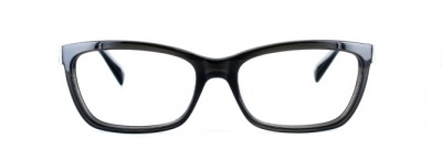 Max Mara 1151 Grey Black