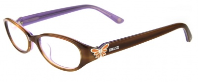 Anna Sui AS 502 Demi Purple