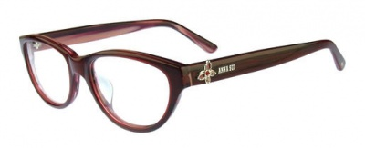 Anna Sui AS 522 Red