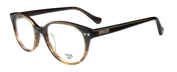 Anna Sui AS 528 Brown