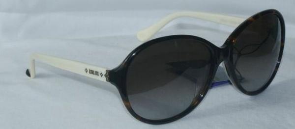 Anna Sui Sunglasses AS 859 164 Havana