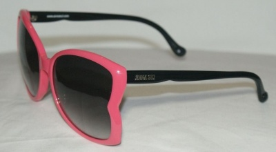 Anna Sui Sunglasses AS 871 294 Pink