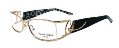 Christian Lacroix CL 3004 Dore Noir