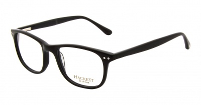 Hackett Bespoke HEB 124 Black