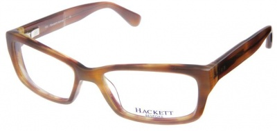 Hackett Bespoke HEB 043 Brown Horn