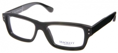Hackett Bespoke HEB 045 Black