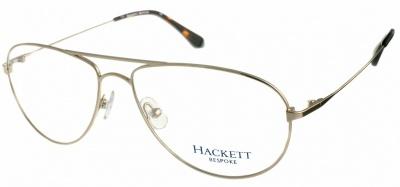 Hackett Bespoke HEB 050 Gold