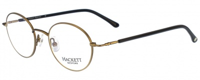 Hackett Bespoke HEB 105 Antique Gold