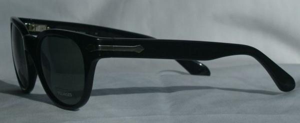 Hackett Sunglasses HSB 817 01P Black