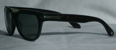 Hackett Sunglasses HSB 817 12P Tortoise