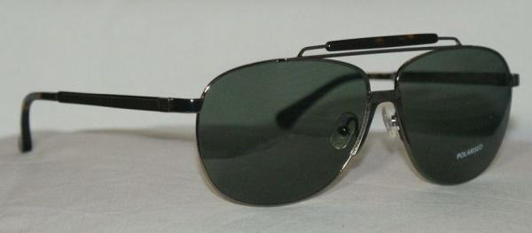 Hackett Sunglasses HSB 818 90P Gun