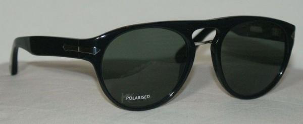 Hackett Sunglasses HSB 819 01P Black
