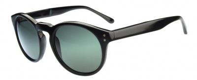 Hackett Sunglasses HSB 089 01P Black