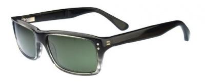 Hackett Sunglasses HSB 092 997P Dark Grey Gradient