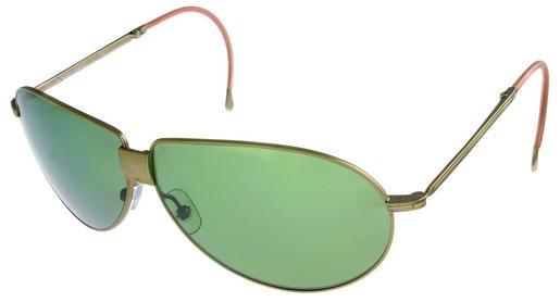 Hackett Sunglasses HSB 810 42P Antique Brass