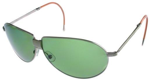 Hackett Sunglasses HSB 810 80P Antique Silver