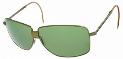Hackett Sunglasses HSB 811 42P Antique Brass