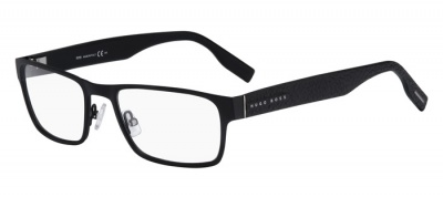 Hugo Boss 0511 Matte Black