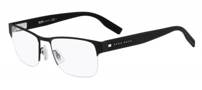 Hugo Boss 0562 Matte Black