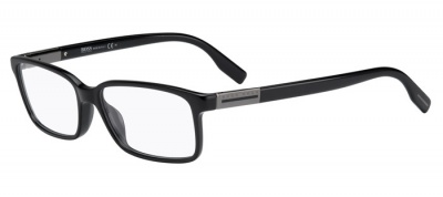 Hugo Boss 0604 Black