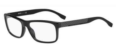 Hugo Boss 0643 Black Carbon