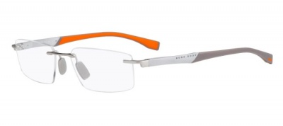 Hugo Boss 0710 Matte Palladium