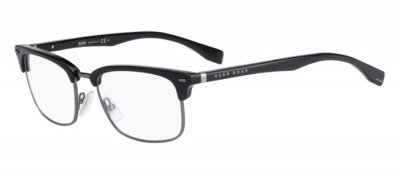 Hugo Boss 0711 Black