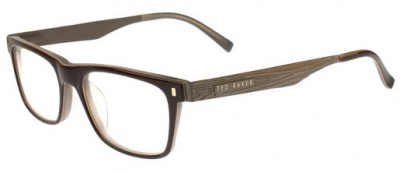 Ted Baker Hunter 8069 Brown Grey
