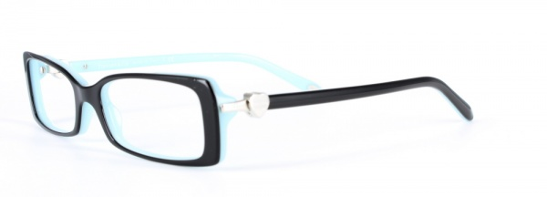 Tiffany & Co 2035 8055 50 Top Black Blue