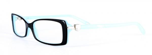 Tiffany & Co 2035 8198 52 Black Blue