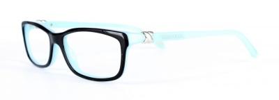 Tiffany & Co 2036 8055 54 Top Black Blue