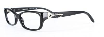 Tiffany & Co 2052 8001 53 Black