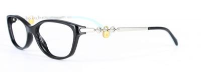 Tiffany & Co 2063 8001 Black