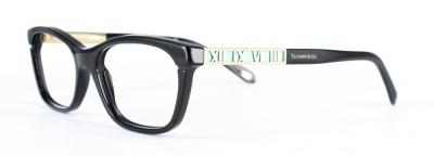 Tiffany & Co 2102 8001 52 Black