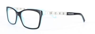 Tiffany & Co 2103B 8055 53 Black Blue