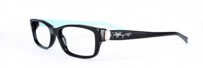 Tiffany & Co 2115 8001 52 Black