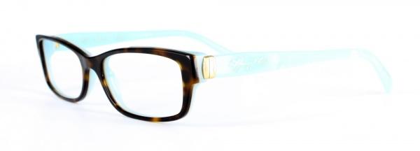 Tiffany & Co 2115 8134 52 Havana Blue