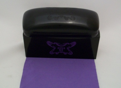Anna Sui Glasses Case