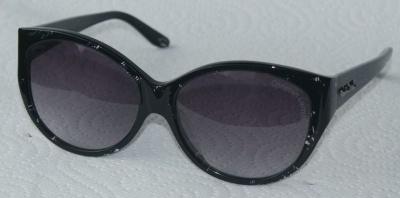 Christian Lacroix Sunglasses CL 5010 077 Noir 3D