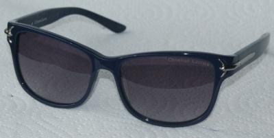 Christian Lacroix Sunglasses CL 5016 627 Marine