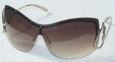 Christian Lacroix Sunglasses CL 9004 401 Dore