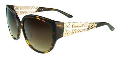 Christian Lacroix Sunglasses CL 5005 138 Ecaille