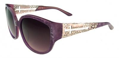 Christian Lacroix Sunglasses CL 5005 767 Violet