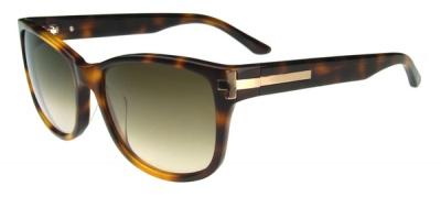 Christian Lacroix Sunglasses CL 5006 185 Ecaille Foncee