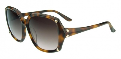 Christian Lacroix Sunglasses CL 5008 185 Ecaille Foncee