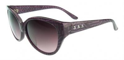 Christian Lacroix Sunglasses CL 5010 750 Violet