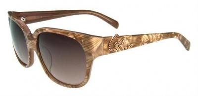 Christian Lacroix Sunglasses CL 5012 164 Brun