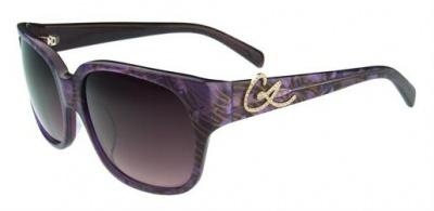 Christian Lacroix Sunglasses CL 5012 765 Violet