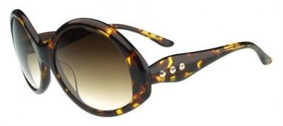 Christian Lacroix Sunglasses CL 5013 138 Ecaille