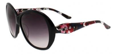 Christian Lacroix Sunglasses CL 5015 099 Noir Multi